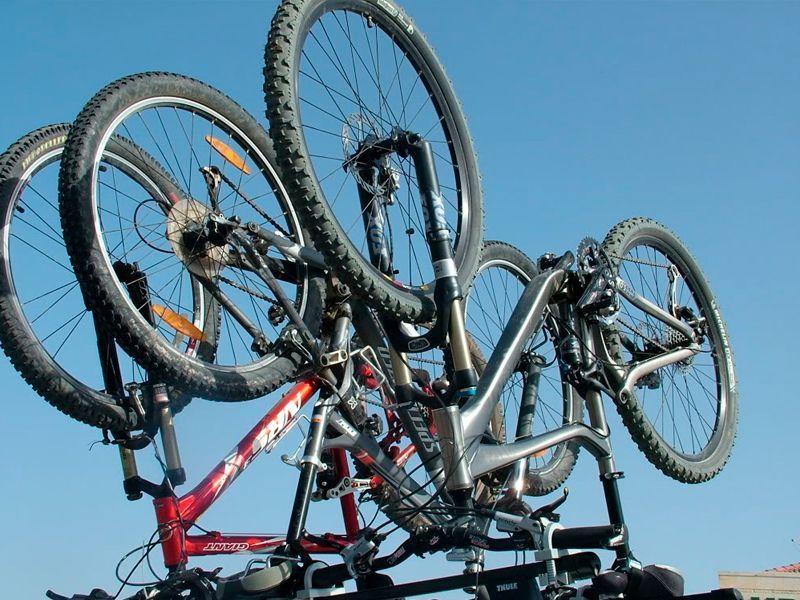Como transportar tu bicicleta para llevarla de viaje - Como transportar tu bicicleta la llevarla de viaje