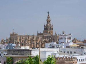 10 lugares imprescindibles que ver en Sevilla en un día - 10 lugares imprescindibles que ver en Sevilla en un día 300x225