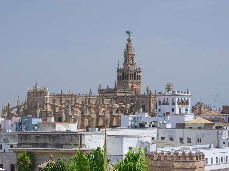 10 lugares imprescindibles que ver en Sevilla en un día - 10 lugares imprescindibles que ver en Sevilla en un día