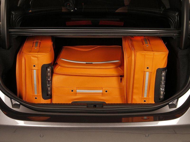 ¿Pueden los taxis cobrar por llevar una maleta? - Pueden los taxis cobrar por llevar una maleta