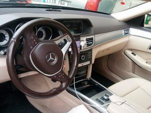 Aparcar en Madrid Centro, mejor con un coche con conductor - Aparcar en Madrid Centro mejor con un coche con conductor 300x225