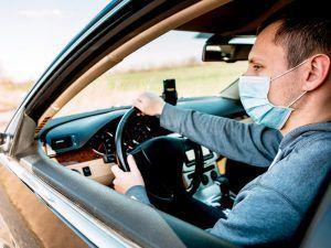 Medidas de higiene y viajes seguro - Medidas de higiene y viajes seguros 2 300x225
