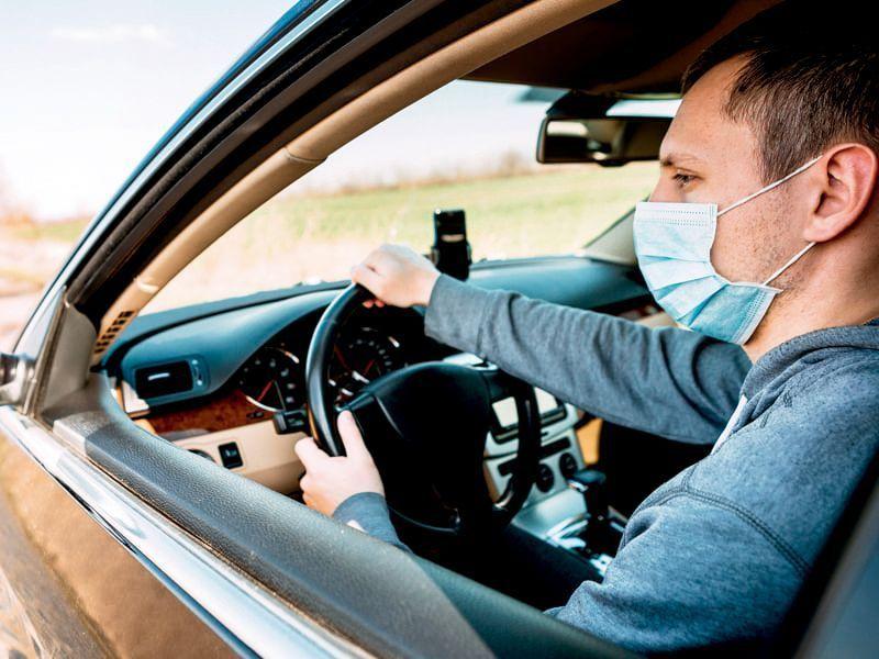 Medidas de higiene y viajes seguro - Medidas de higiene y viajes seguros 2