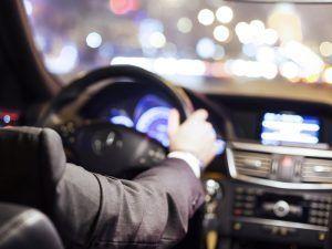 Seguridad al volante en coches con chofer - Seguridad al volante en coches con chofer 300x225