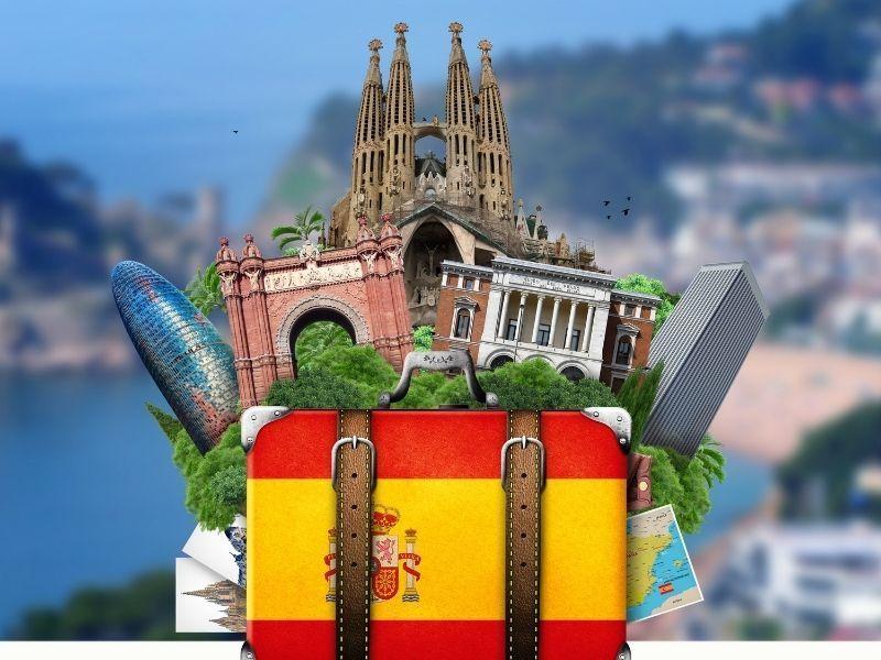 Comienzan las vacaciones ¡10 destinos en España para visitar! - Comienzan las vacaciones 10 destinos en España para visitar